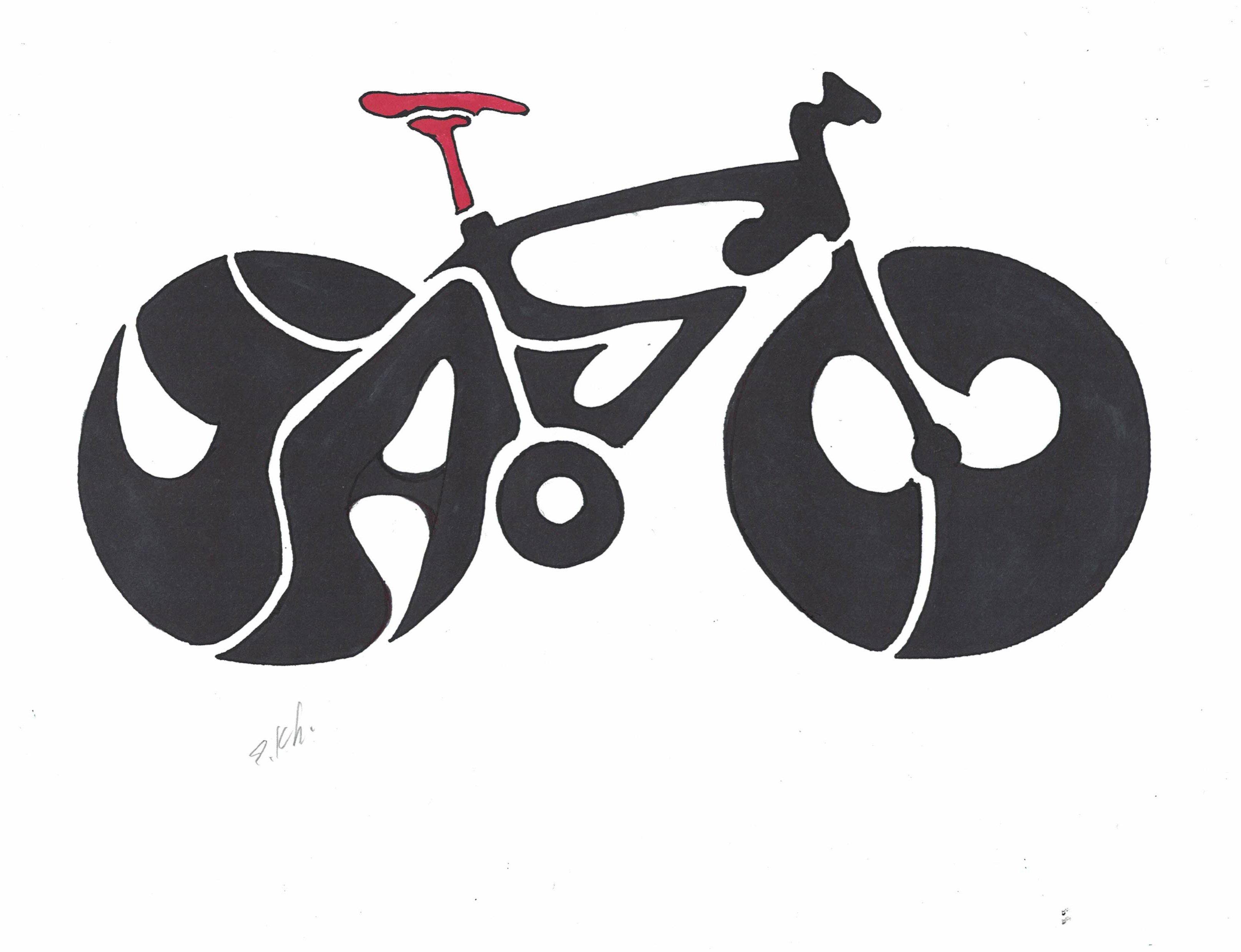 I Jason Bicycle