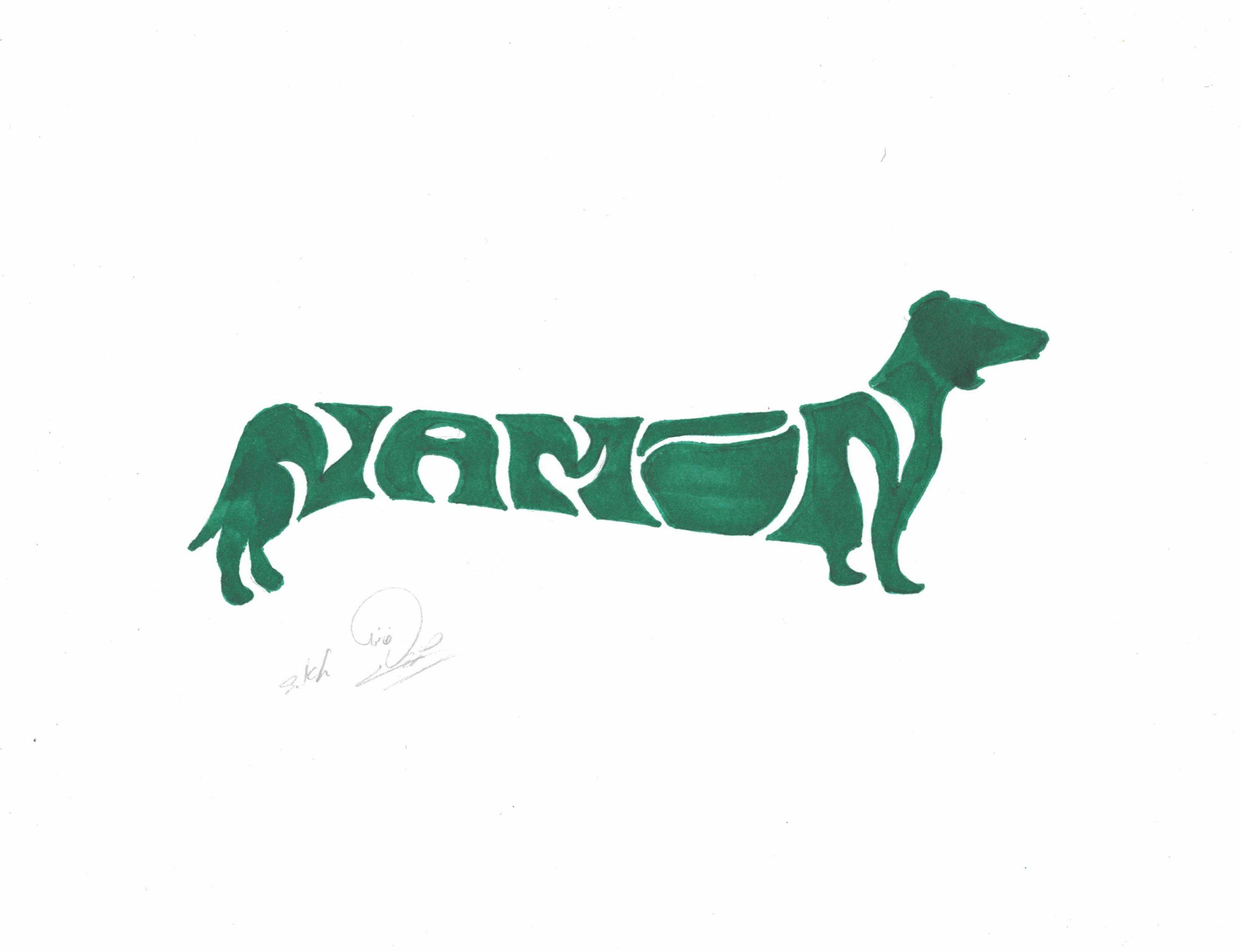 Namin Dog