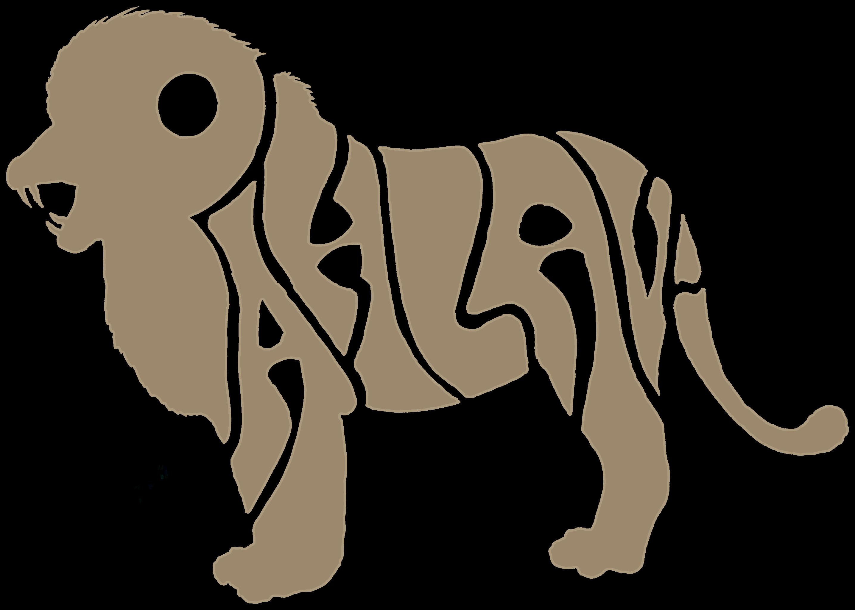 Pahlavi Lion