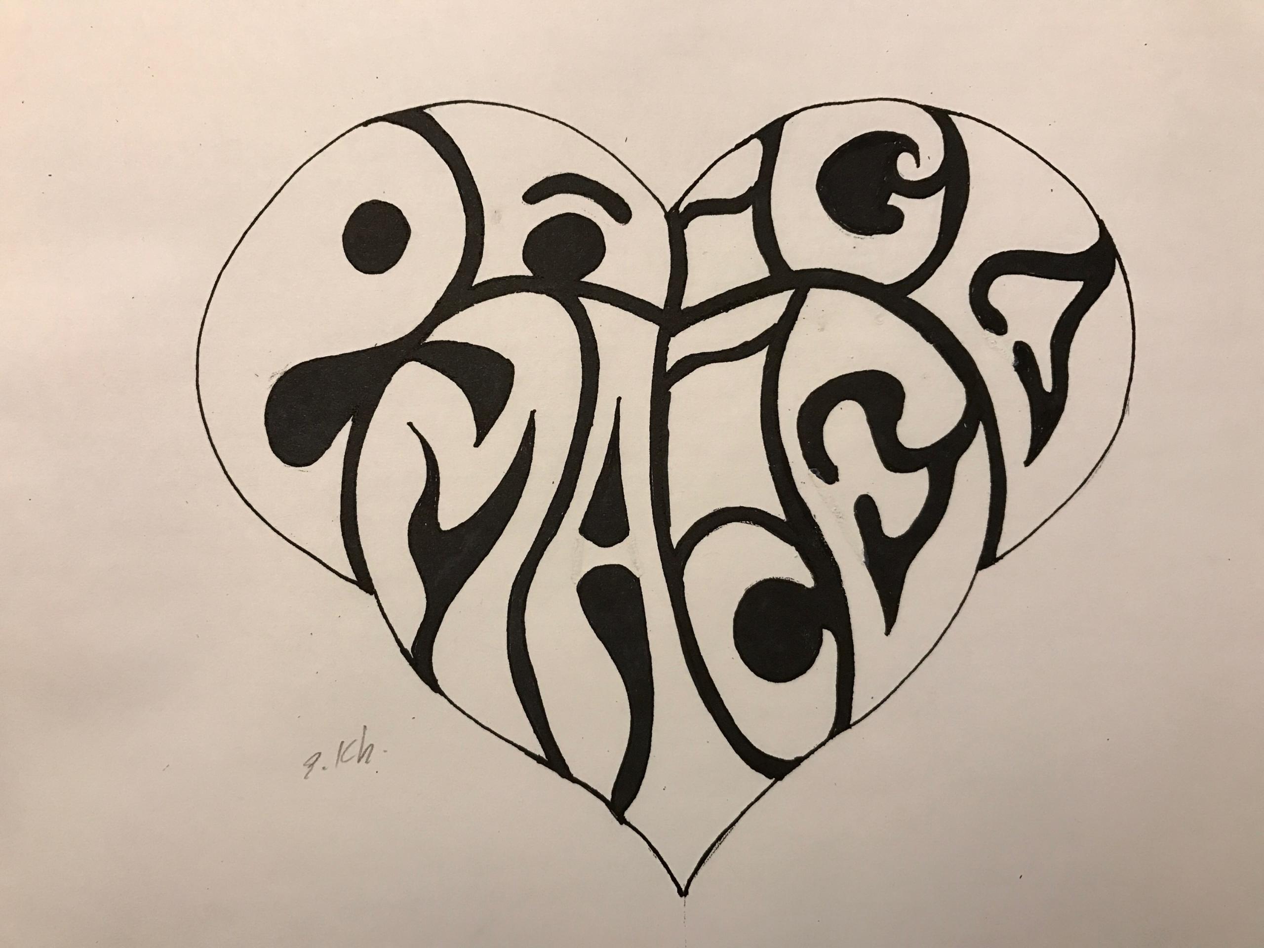 Paige Macie Heart