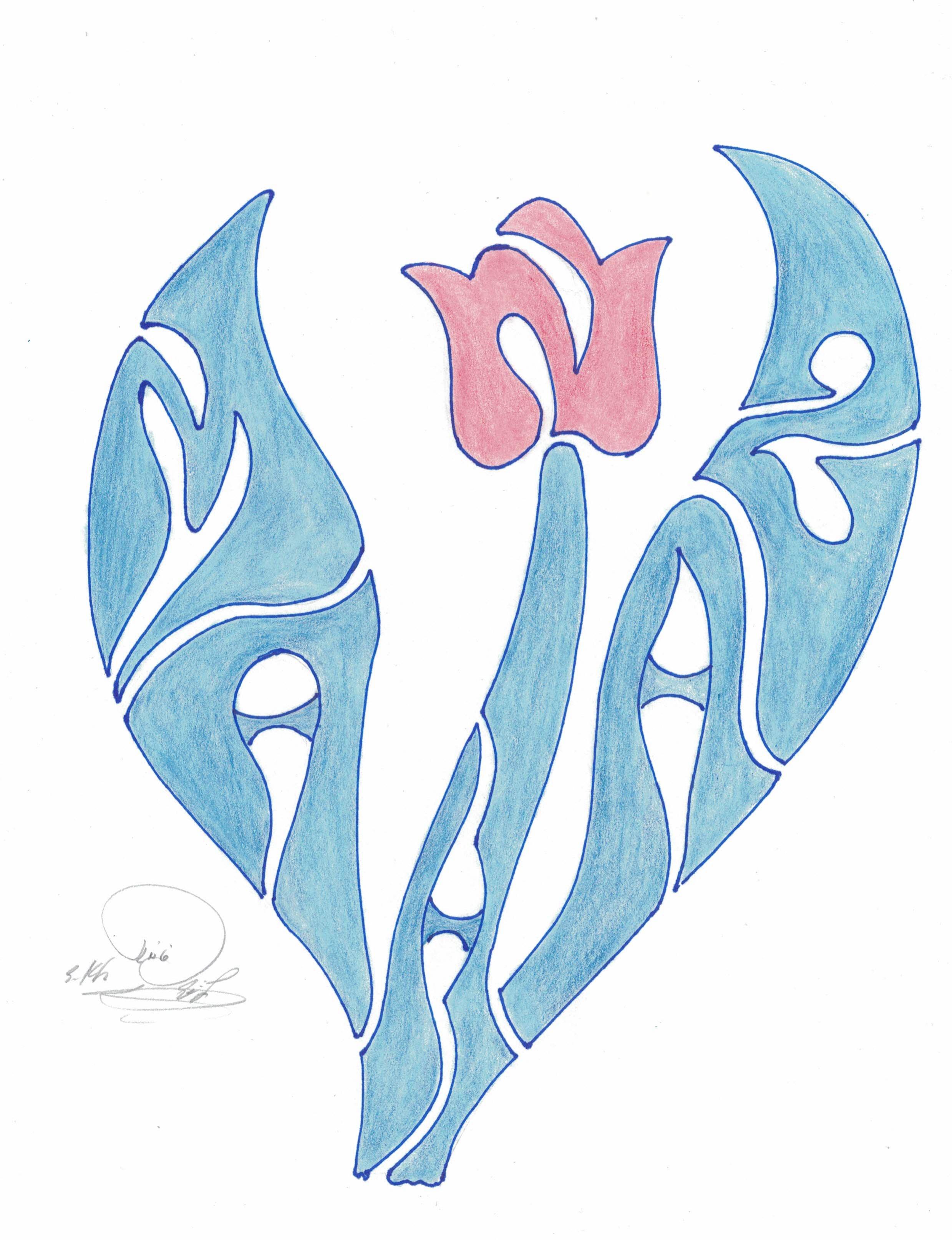 Mahnaz Flower