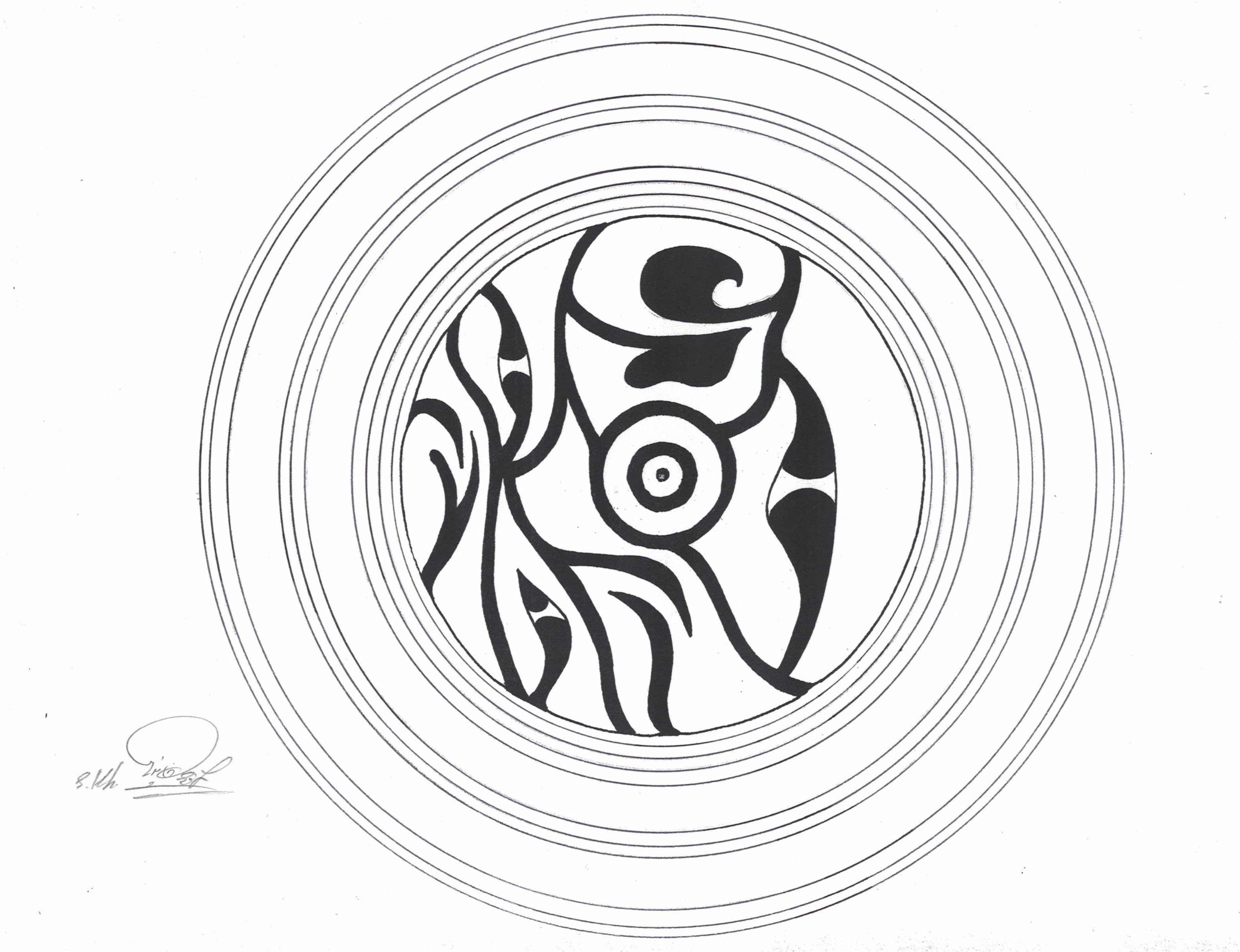 Mahnosh Circles